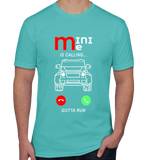 MiniMe is Calling T-shirt