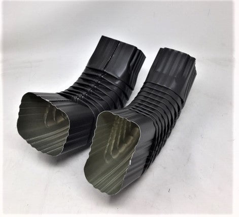 Corrugated Rectangle Elbows (A Type)