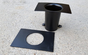 Black Installation Kit