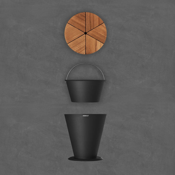 Icoo Ice Bucket - TALOR Garden Furniture