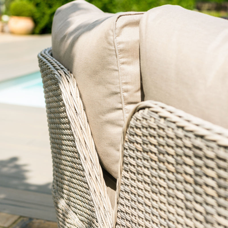 Pre-Order: Cotswold Rattan Daybed - TALOR Garden Furniture