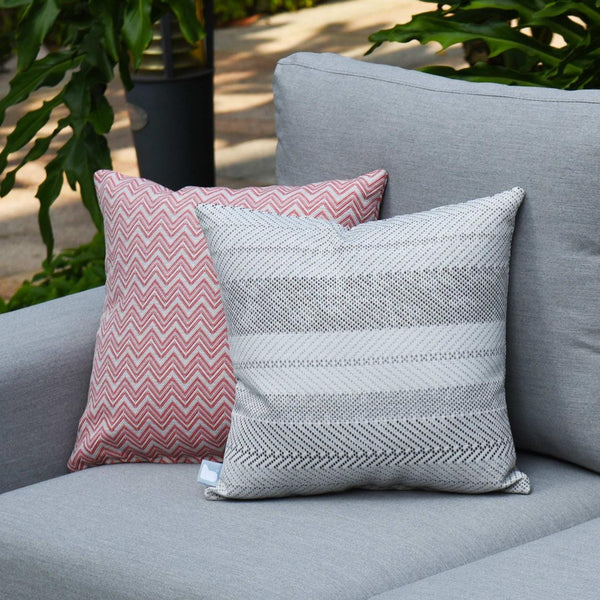 Fabric Scatter Cushions (Pack of 2) - TALOR Garden Furniture
