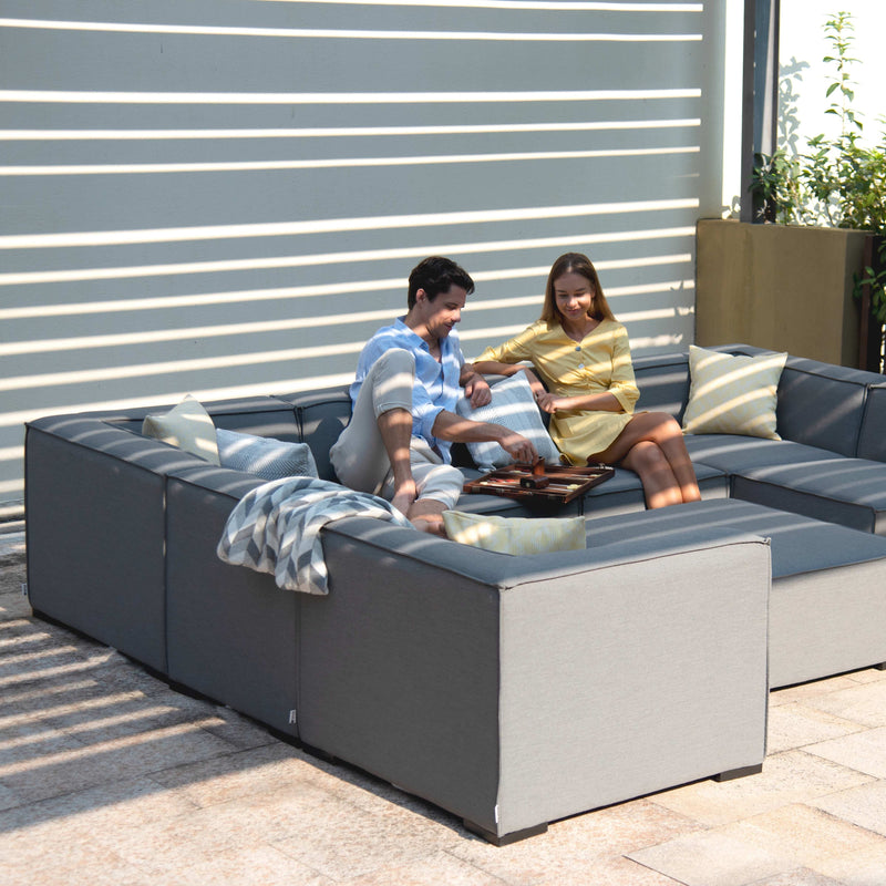 Pre-Order: Apollo Large Corner Sofa Group - TALOR Garden Furniture
