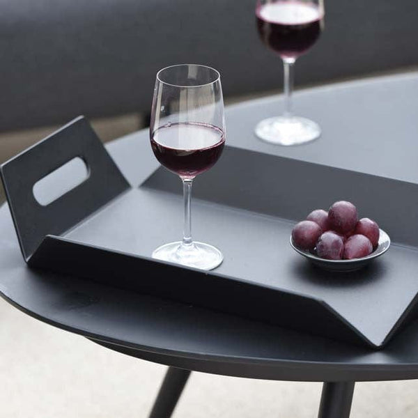 Aluminium Table Tray - TALOR Garden Furniture