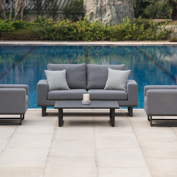 Ethos 2 Seat Sofa Set - TALOR Garden Furniture
