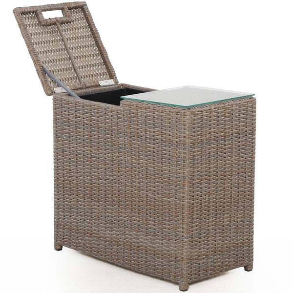 Harrogate Ice Bucket Side Table - TALOR Garden Furniture