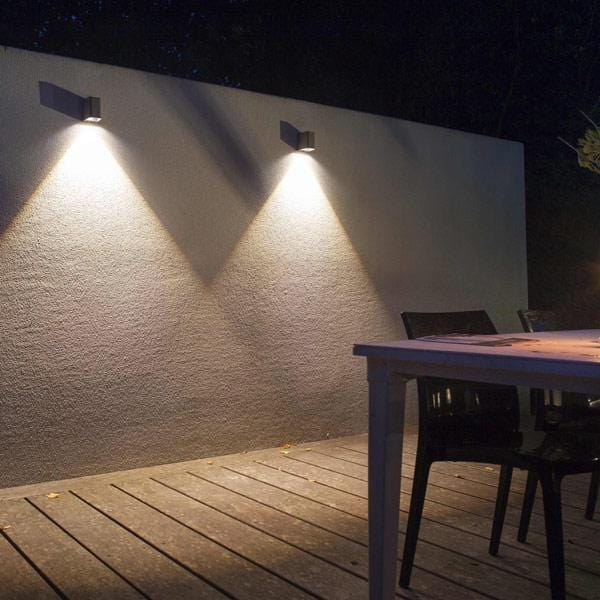 in-lite Ace Down 12v Range - TALOR Garden Furniture