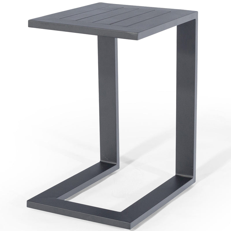 Aluminium Side Table - TALOR Garden Furniture
