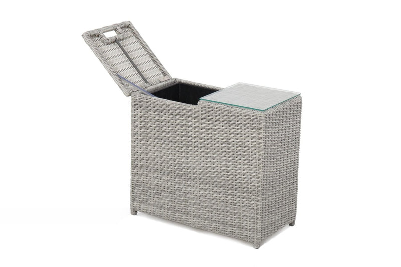 Pre-Order: Ascot Ice Bucket Side Table - TALOR Garden Furniture