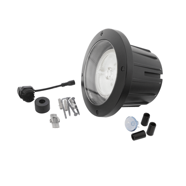 in-lite Big Nero LED Ground Spotlight 12v - TALOR Garden Furniture