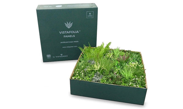 VistaFolia® Artificial Green Wall Panel - TALOR Garden Furniture