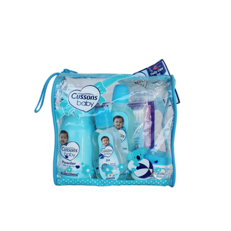 Baby Bathroome Kit Cussons Baby