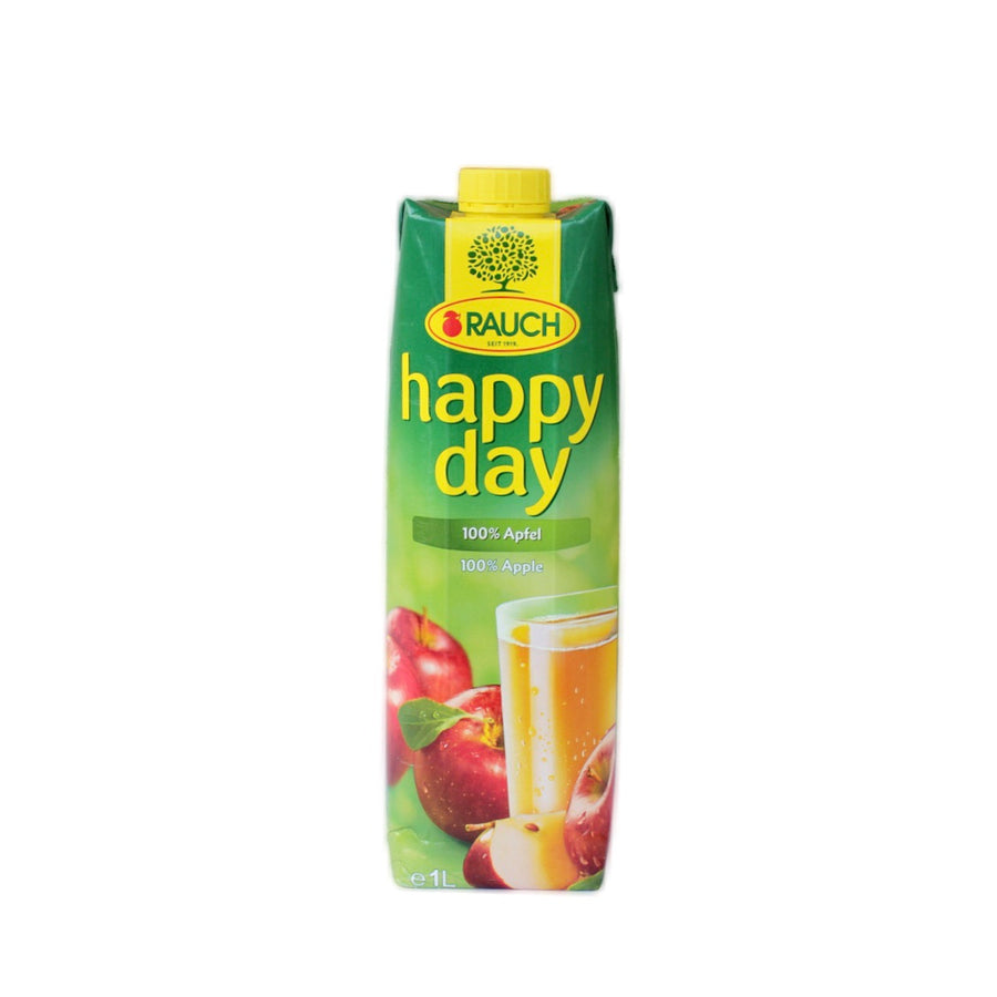 Juice Apple Happy Day 1 Ltr