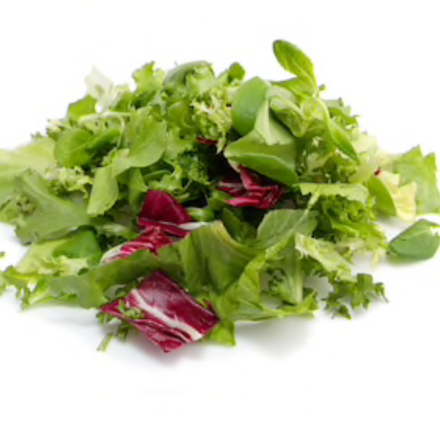 Lettuce Mix by Leaves / Mixed Salad 250 gr