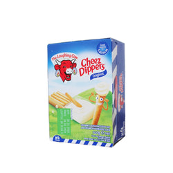 Cheez Dippers Original The Laughing Cow 140 gr