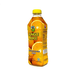 Juice Orange Jungle 1 Ltr