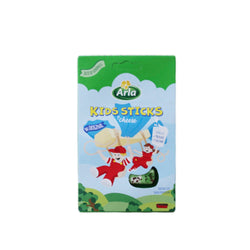 Kids Cheese Sticks Arla 18 gr