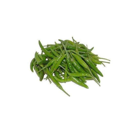 Chilli Green Small 250 gr