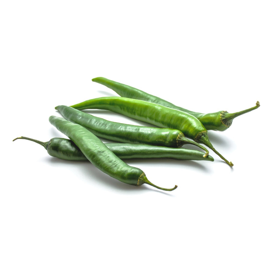 Chilli Green Long 250 gr