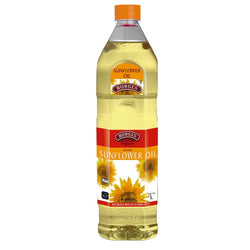 Borges Sunflower Oil 1 Ltr
