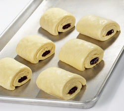 Chocolate Croissant Frozen 30gr 6pcs/Pack