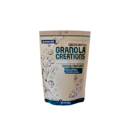Muesli Tropical Fruits & Nuts Granola Creations 480 gr