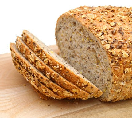 Bread Five Grain 500 gr