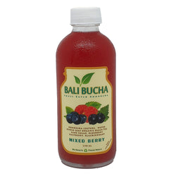 Bali Bucha Mixed Berry 250 ml