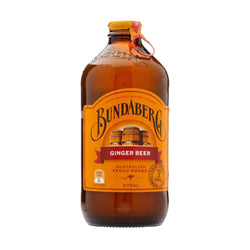 Bundaberg Ginger Beer Imported 375 ml