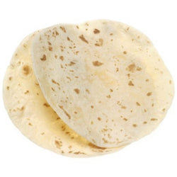 Tortillas Flour White Large 10, 10 pcs/pack