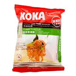 Noodles Curry Flavour Koka 85 gr