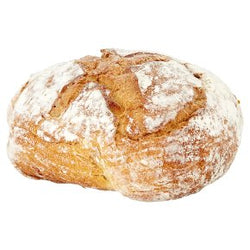 Bread Wheat Sourdough 500 gr