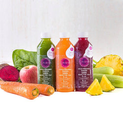 Rejuve Cold-Pressed Juices 330 ml