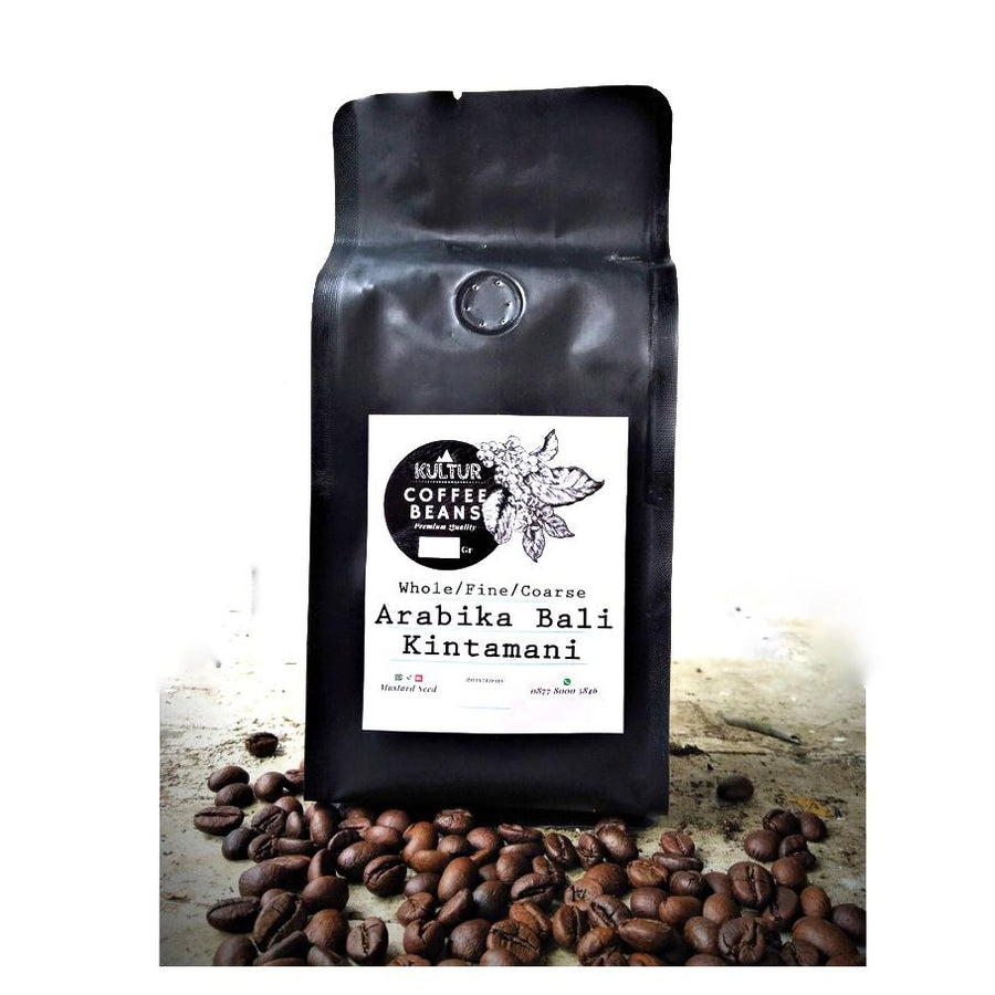 Kultur Coffee Arabica 200 gr