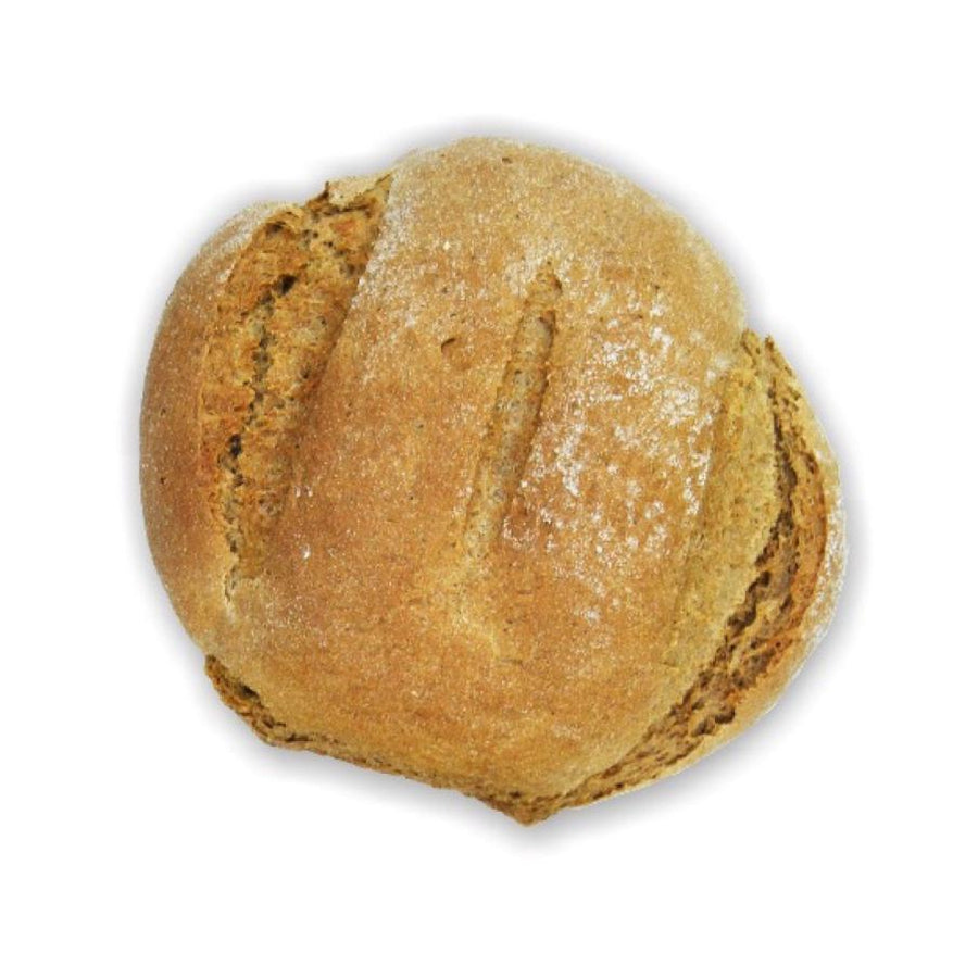 Bread Pain De Campagne 1 Oval