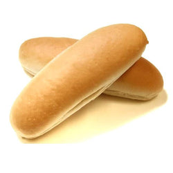 Bread Hotdog Roll 110 gr,4 pcs/pack
