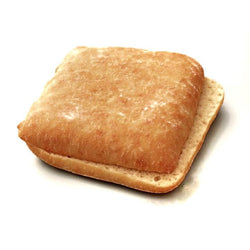 Bread Ciabatta 100 gr,4pcs/pack