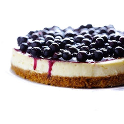 Blueberry Cheese Cake D19cm