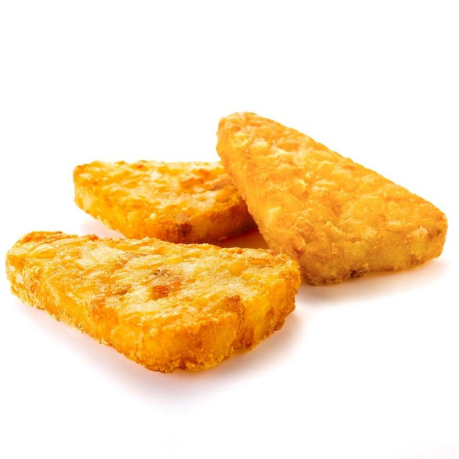 Hash Brown Triangle 1 kg