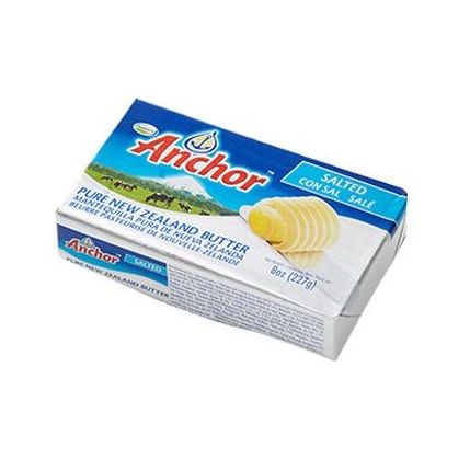 Butter Salted Anchor 227 gr