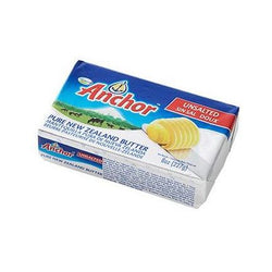 Butter Unsalted Anchor 227 gr