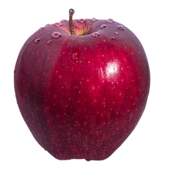 Apple Red Delicious 500 gr
