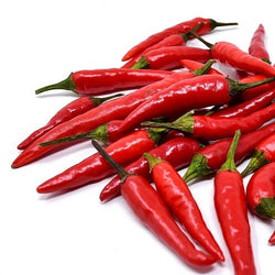 Chilli Red Long 250 gr