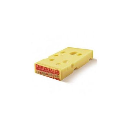 Cheese Emmental 250 gr