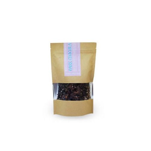 Dark Chocolate Orange Peel Granola Remix Juice Bali 200 gr