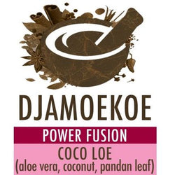 Djamoekoe Power Fusion Coco Loe 750 ml
