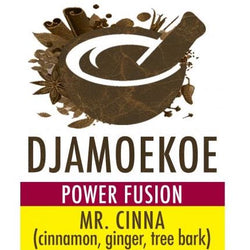 Djamoekoe Power Fusion Mr Cinna 750 ml