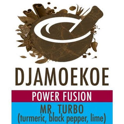 Djamoekoe Power Fusion Mr Turbo 750 ml