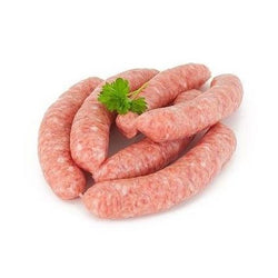 Sausages Pork Breakfast 500 gr