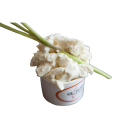 Ice Cream Lemongrass Small Size